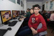 ШАГ, комп'ютерна академія фото