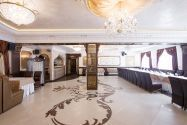 Шахерезада, готельно-ресторанний комплекс фото