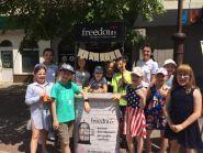 Freedom, школа англійської мови фото