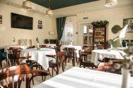 Сhurchill-Inn, готель-ресторан фото