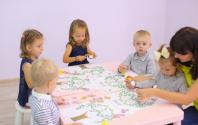 Смартик, дитячий клуб розвитку і творчості фото