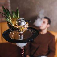 Parovoz smoke bar, кальянна - фото 1