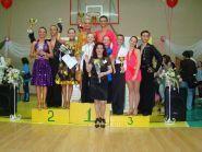 Сузір'я, клуб спортивного танцю - фото 1