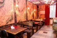 Старый Йорк, гриль-бар фото
