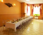 Їдальня Вінницького Олійножирового комбінату фото