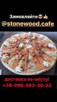 Stonewood Cafe, кафе фото