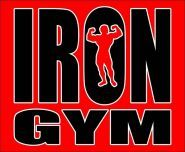 Iron Gym, тренажерна зала - фото 1