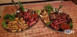 Тернополь вечерний, пиццерия фото