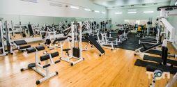 Top Gym, фитнес клуб фото