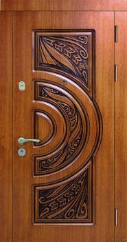 Agatastal (АгатаСталь), виготовлення вхідних дверей та металоконструкцій фото