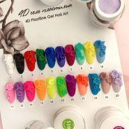 Trendy Nails, виробництво матеріалів для манікюру - фото 1