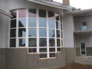 Вікнарі, вікна та двері фото