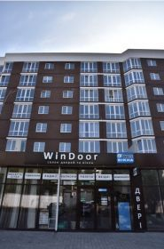 WinDoor, салон дверей та вікон фото