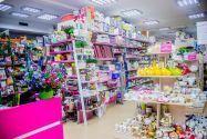 Я-Господиня, мережа магазинів побутової хімії, косметики, посуду та іграшок фото
