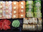 Yama, суши-бар фото