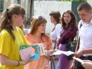 Житомирський міський центр соціальних служб для сім'ї, дітей та молоді - фото 1