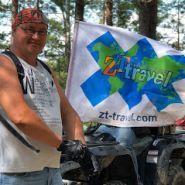 ZT-travel - Катание на квадроциклах в Житомире - фото 1