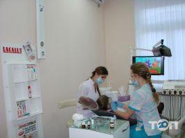 Обласна стоматологічна поліклініка - фото 10
