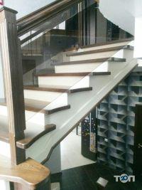 Wood Stairs - фото 7