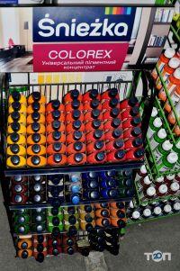 Kolorit, магазин оздоблювальних матеріалів - фото 10