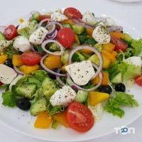 Діоніс, кафе-ресторан - фото 33