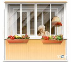 БРАВО, вікна, двері - фото 48