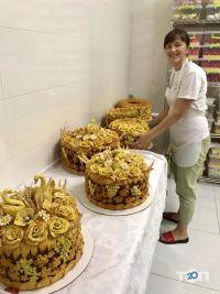 Ізольда, пекарня - фото 46