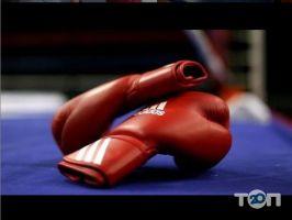 The Ring, боксерський клуб фото