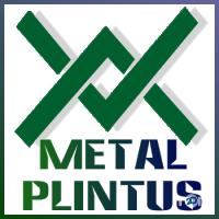 Metal Plintus, інтернет-магазин алюмінієвого плінтуса фото