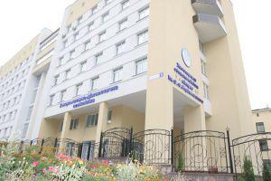 Житомирська обласна клінічна лікарня ім. О. Ф. Гербачевського - фото 1