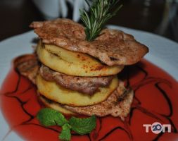 Гетьман, ресторан української кухні - фото 7
