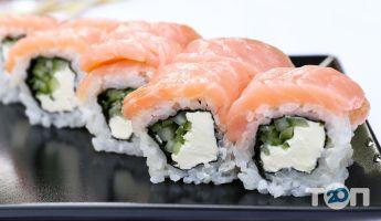 Суши-Панда, доставка суші - фото 6
