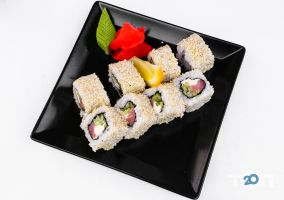 Суши-Панда, доставка суші - фото 7