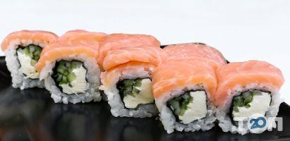 Суши-Панда, доставка суші - фото 5
