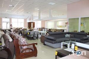 VIP-меблі, меблевий салон - фото 10