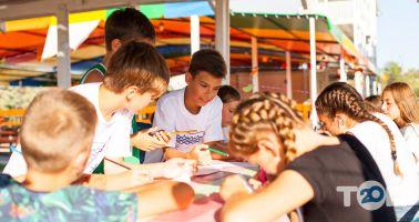Арт-фест Одеса, дитячий табір - фото 19