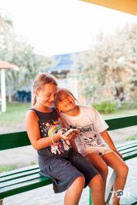 Арт-фест Одеса, дитячий табір - фото 1