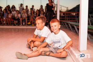 Арт-фест Одеса, дитячий табір - фото 11