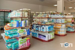 Конекс, аптека - фото 8