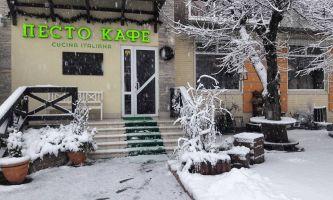 Песто кафе, сімейний ресторан з італійською кухнею - фото 1