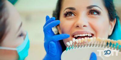 Зуботехнічна лабораторія  SEROGIN DENTALLAB - фото 1