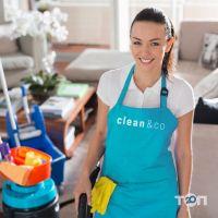 «Clean&Co» – клінінгова компанія - фото 4