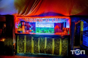 1000+1 ніч, кальян-бар - фото 5