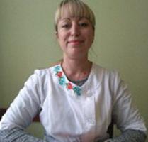 Жураєва Олена Дмитрівна, сімейний лікар фото