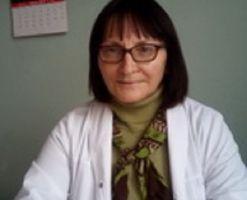 Яворська Галина Степанівна, сімейний лікар - фото 1