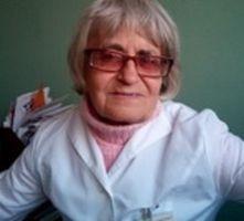 Рудецька Ніна Анатоліївна, лікар-терапевт дільничний - фото 1