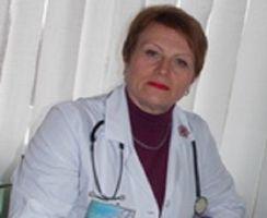 Нестеренко Людмила Анатольевна, семейный врач - фото 1