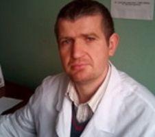 Шевченко Александр Николаевич, семейный врач фото