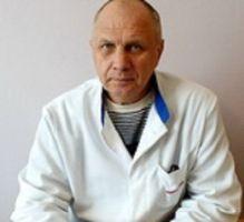 Бобов Сергій Михайлович, сімейний лікар фото