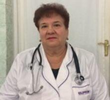 Балугланова Татьяна Леонидовна, семейный врач - фото 1